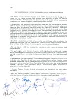 SAFGYO Kar Dağıtım Politikası