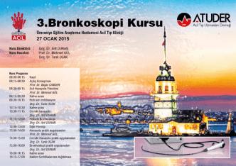 3.Bronkoskopi Kursu