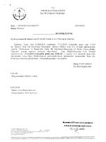 Seminer - Dinar İlçe Milli Eğitim Müdürlüğü