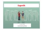 Ergenlik (08.01.2014)