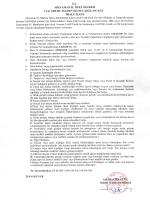 T.C. ADIYAMAN İL özEL İDARESİ 1 (A) GRUBU MADEN (KUM