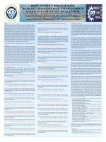 Doğu Anadolu Bölgesindeki İklim Değişikliğine Bağlı