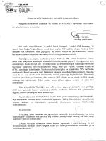 l - Türkiye Büyük Millet Meclisi