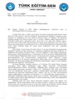 meb_yazi_1310_30092014 (1) - Türk Eğitim-Sen