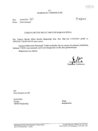 :64443507- Lil l - Türkiye Büyük Millet Meclisi