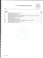 tse-lvt kimyasal atmosfer raporu 2