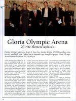 01.01.2013 Turizm Dünyası Gloria Olympic Arena