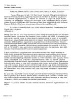 PERSONEL ÖDEMELERİ İLE İLGİLİ 2014/22 SAYILI KBS