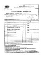 Kangal boru - Sağlık Bakanlığı