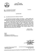 Mal Bildirim Beyannameleri - Sason İlçe Milli Eğitim Müdürlüğü