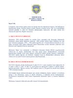 MEHMETÇİK ANADOLU LİSESİ - Milli Eğitim Bakanlığı