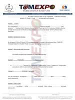 sponsorluk sözleşmesi - Erzincan Ticaret ve Sanayi Odası