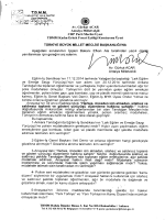 TBMJVİ. - Türkiye Büyük Millet Meclisi