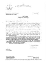 e-Okul Ücret Girişleri - Özel Öğretim Kurumları Genel Müdürlüğü