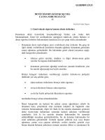 28.Deniz Sigortası Hukukunda Çatma Sorumluluğu