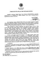 Aysel TUĞLUK - Türkiye Büyük Millet Meclisi