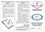 karatay rehberlik ve araştırma merkezi müdürlüğü etkili not tutma ile