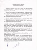 2014 YILI- İmar Komisyon Raporu-Temmuz