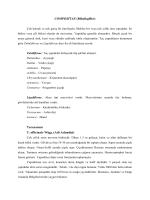 11.Taraxacum - Ziraattube