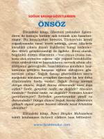 ÖNSÖZ - İbrahim Okur