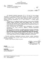 TEC. ^ - Trabzon Halk Sağlığı Müdürlüğü