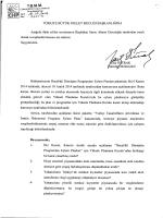 QHP - Türkiye Büyük Millet Meclisi