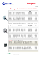 3 ve 4 yollu rotary vana + servomotor fiyat listesi