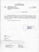 """HÇ""""l-. Ot . r.f.A. n e_ - mut ilçe millî eğitim müdürlüğü"""