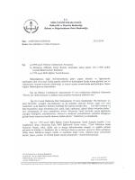Ses,Görüntü ve Video Paylaşımı - Milli Eğitim Bakanlığı Teftiş Kurulu