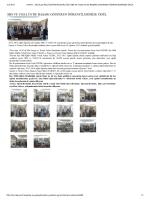 SBS ve YGSLYS´De Başarı Gösteren Öğrencilerimize Ödül
