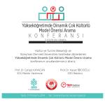 Program - Süleyman Demirel Üniversitesi