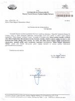yenişehir kaymakamlığı - Mersin Sağlık Müdürlüğü