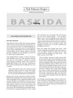 8_DSM_5_ Prof.ÖZTURK.indd - Türk Psikiyatri Dergisi