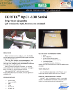CORTEC® VpCI -130 Serisi