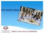 Neden İKÇÜ Tıp? - Tıp Fakültesi - İzmir Katip Çelebi Üniversitesi