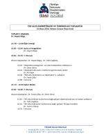 TNF Alfa İnhibitörleri ve Tüberküloz