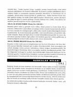 Bankalar Hesabı - (İnş. Müh. Mustafa ATMACA)