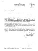 T.C Gelir İdaresi Başkanlığı Antalya Vergi Dairesi Başkanlığı Düden