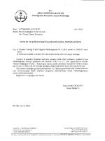 MiLLi EĞİTİM BAKANLIĞI - Adapazarı İlçe Milli Eğitim Müdürlüğü