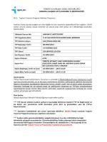 türkiye iş kurumu genel müdürlüğü ankara çalışma ve iş kurumu il