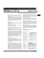Politon H1 204