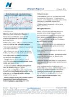 ekım tcmb enflasyon raporu