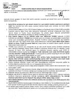 (IHP - Türkiye Büyük Millet Meclisi