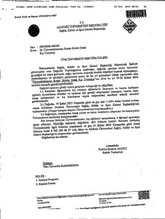 20.Üniversitelerarası Kızlar Sivrisi Ortak Kış Tırmanışı 30.01.2015