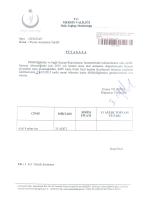 T.c. _ MERSİN VALILIGI - Mersin Sağlık Müdürlüğü