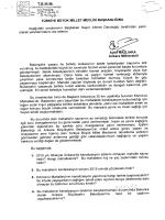 r f f / - Türkiye Büyük Millet Meclisi