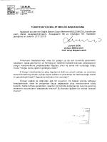 T.B.lVl.lVl. - Türkiye Büyük Millet Meclisi