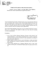 f TBMM. - Türkiye Büyük Millet Meclisi