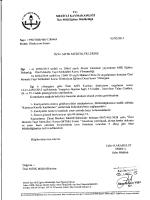 rc. MEzİTLİ KAYMAKAMLIĞI - Mezitli İlçe Milli Eğitim Müdürlüğü