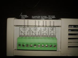 Demirdöküm İnteraktif Telekontrol Bağlantı Resmi